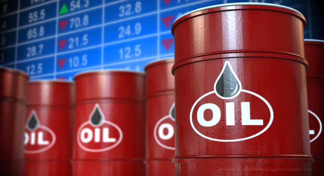 giá dầu thô luôn ảnh hưởng mạnh mẽ đến các sản phẩm làm từ nhựa