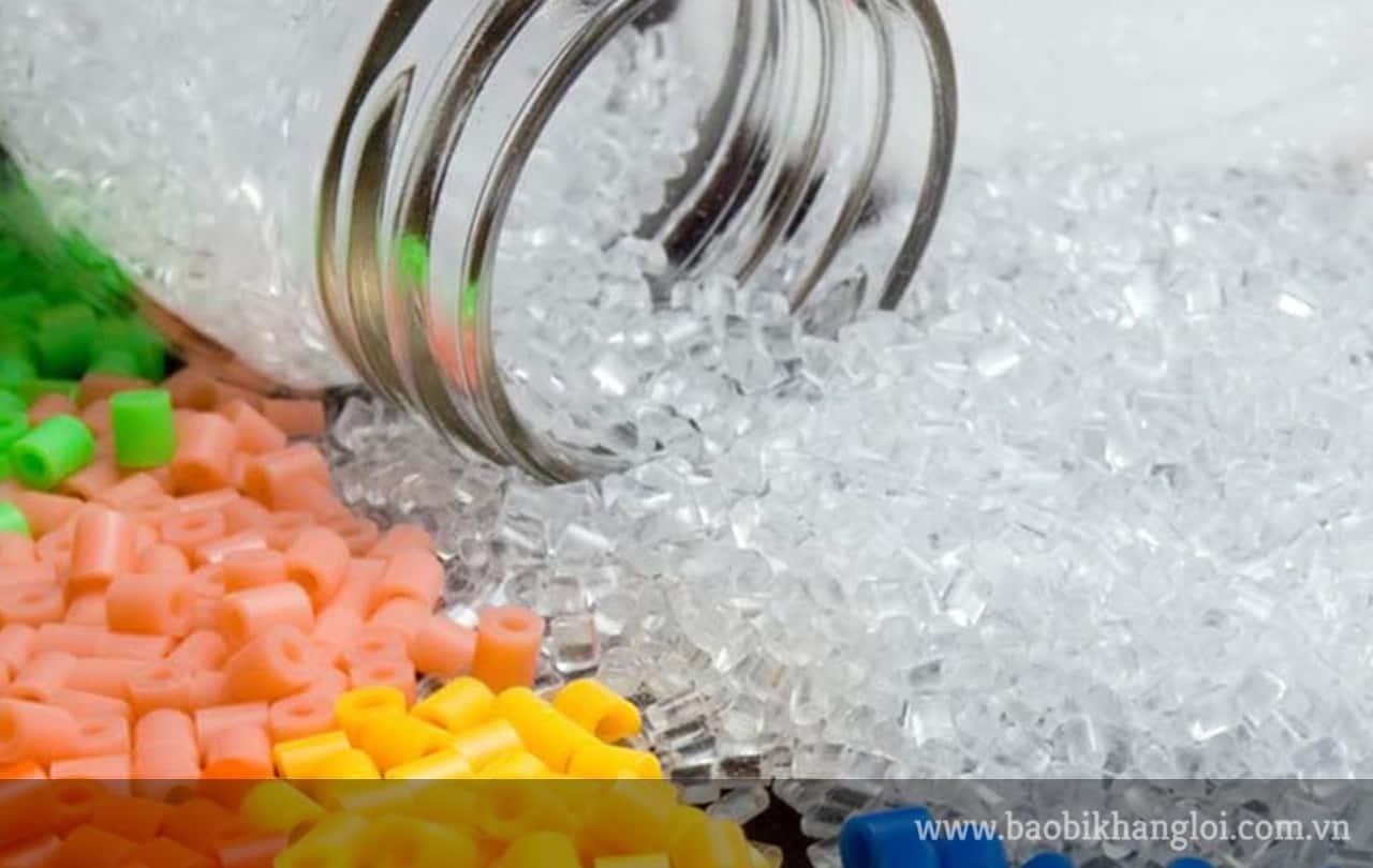 giá hạt nhựa luôn có sự biến động