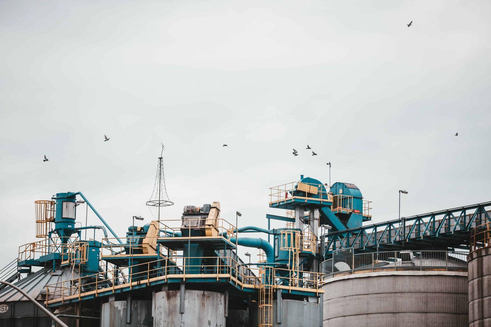 ngành bao bì nhựa ước tính trị giá 242 tỷ usd thời điểm năm 2019