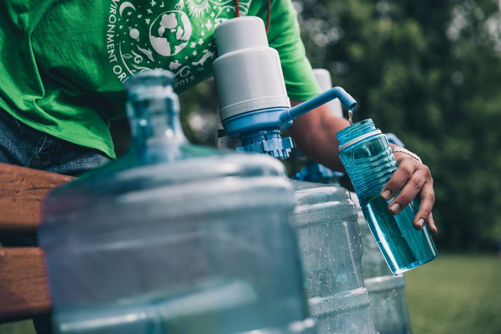 nhựa được dùng trong tất cả mọi lĩnh vực
