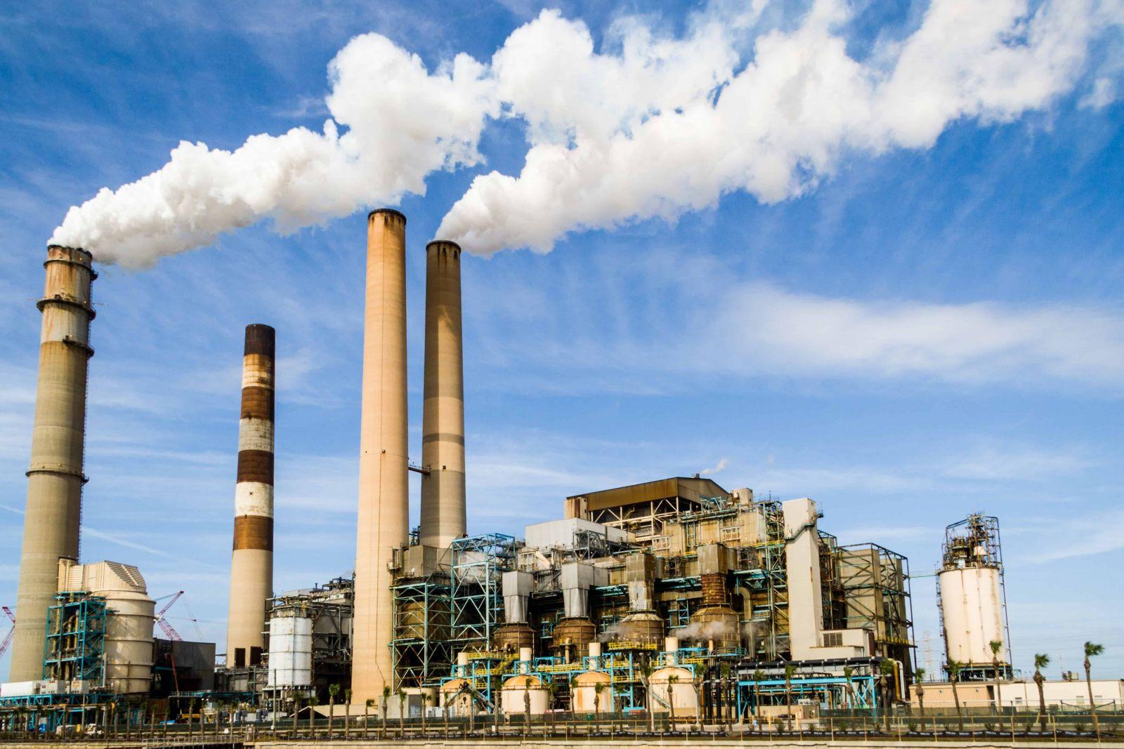 nhựa là loại vật chất có nguồn gốc từ dầu mỏ