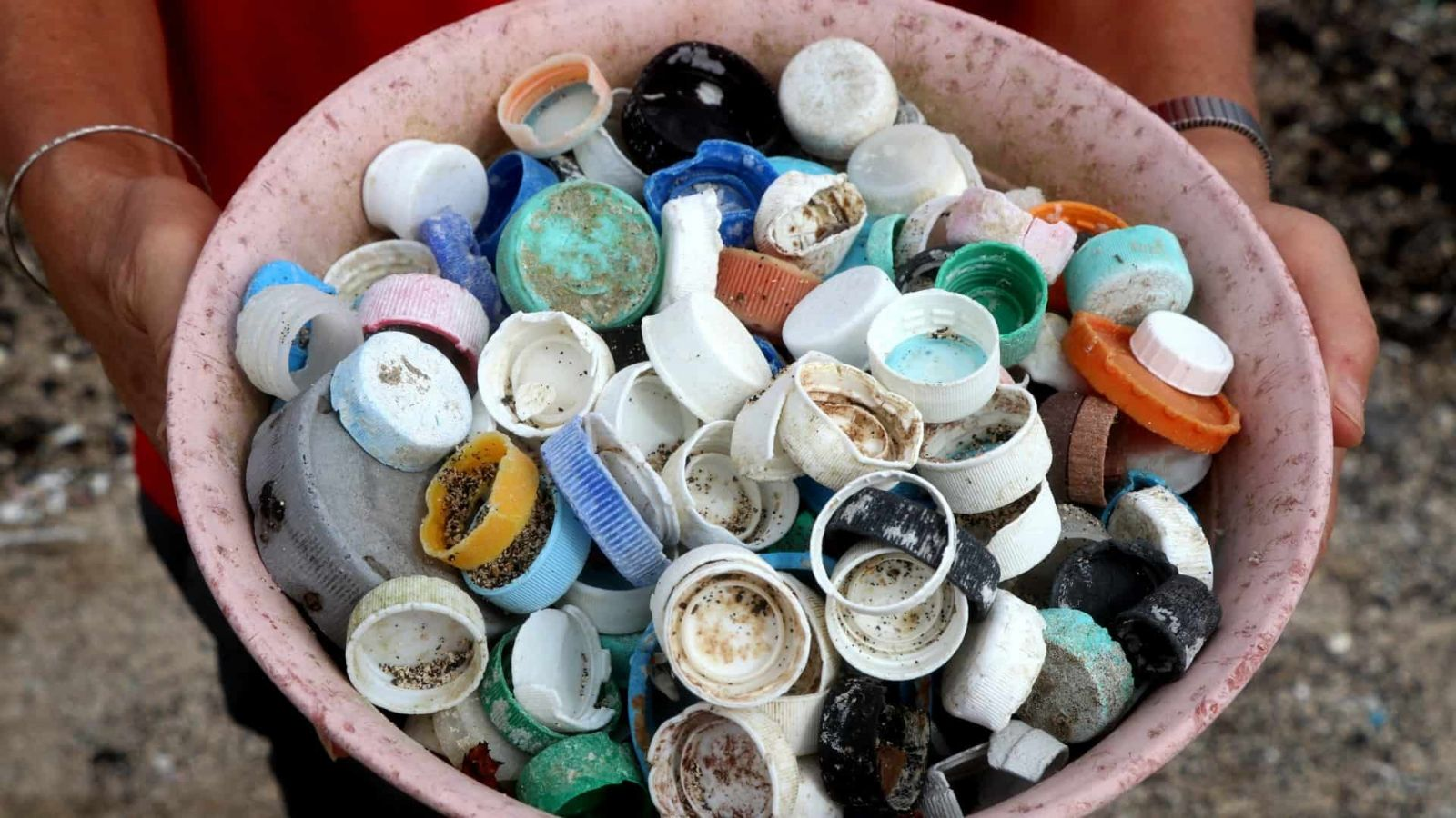 rác thải từ nhựa đều có thể phân loại và tái chế thành hạt nhựa