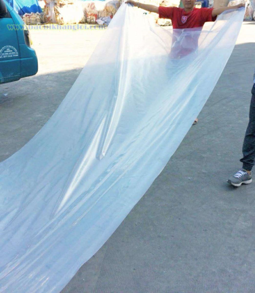 Túi ni lông cỡ lớn do công ty Khang Lợi sản xuất